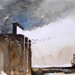 NANTES - silo à grain (1)