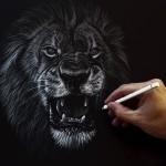 inverze lev